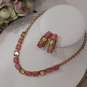 Delicate Pink Set